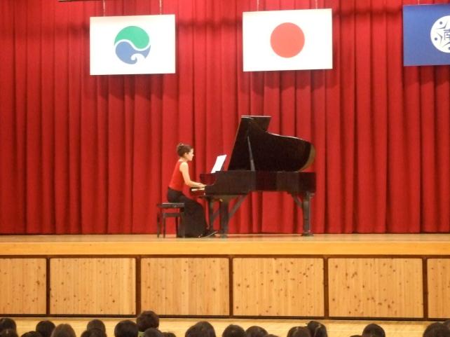 Japan März 2013