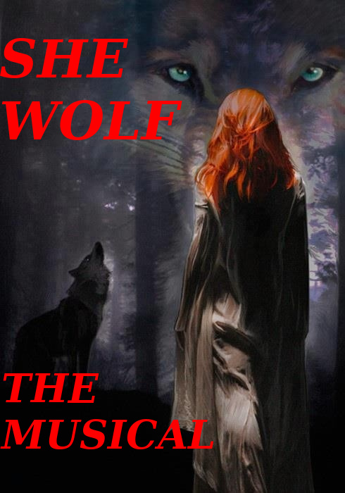 Cover SheWolf